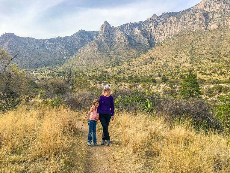 Your Ultimate Guide to Visiting Carlsbad Caverns [With a Day Trip to Guadalupe Mountains NP] 4
