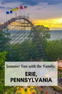 things to do in Erie PA