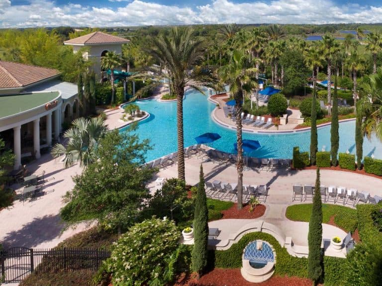 Omni Orlando Resort at Championsgate Pool