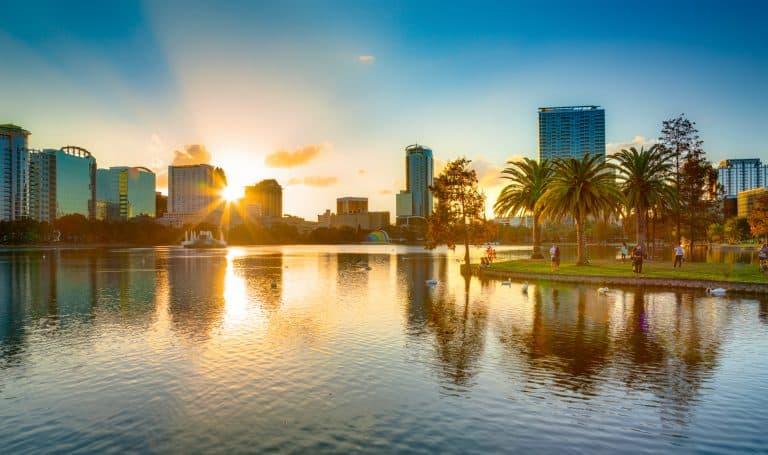 Orlando Family Resorts - Where to Stay in Orlando