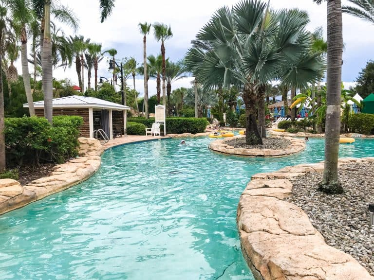 Reunion Resort and Golf - Lazy River