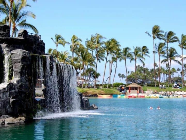 Best Hotel Pools in the USA for Families