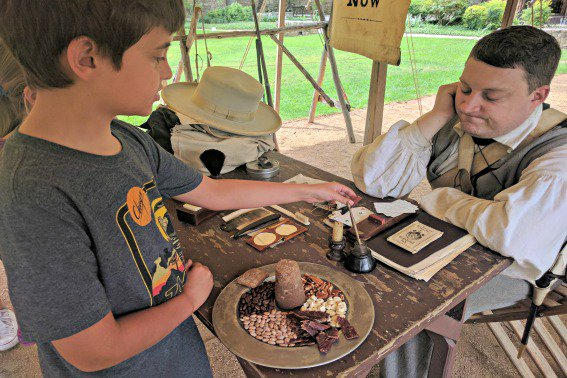 History and Culture: Things to do in San Antonio with Kids 1