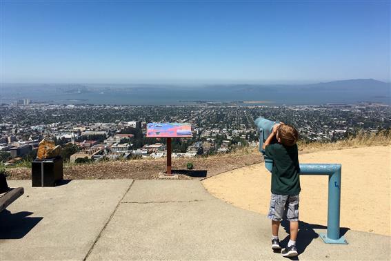 Berkeley Sightseeing: A Weekend of Family Fun in Berkeley California 4