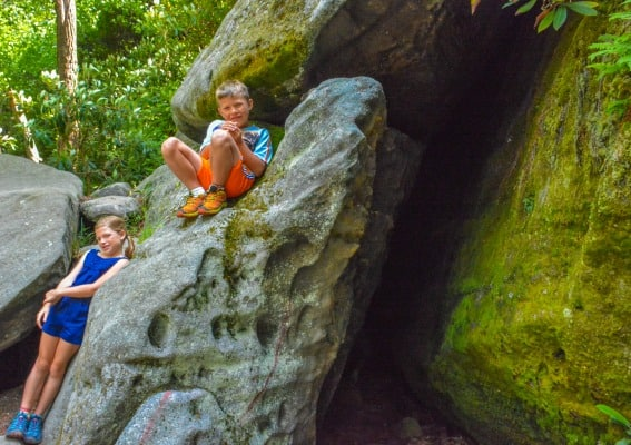 Things to Do in Morgantown, WV with Kids in the Summer 5