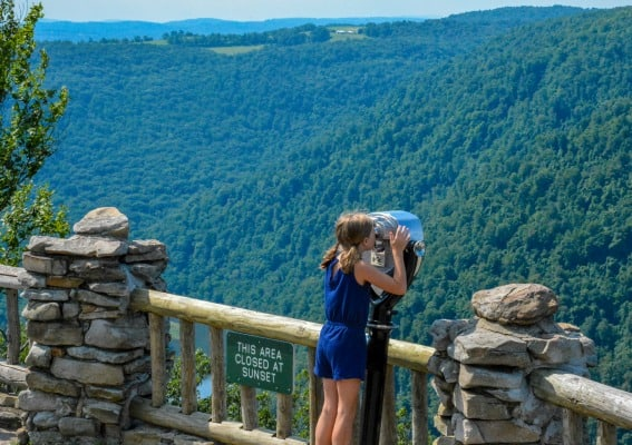 Things to Do in Morgantown, WV with Kids in the Summer 4