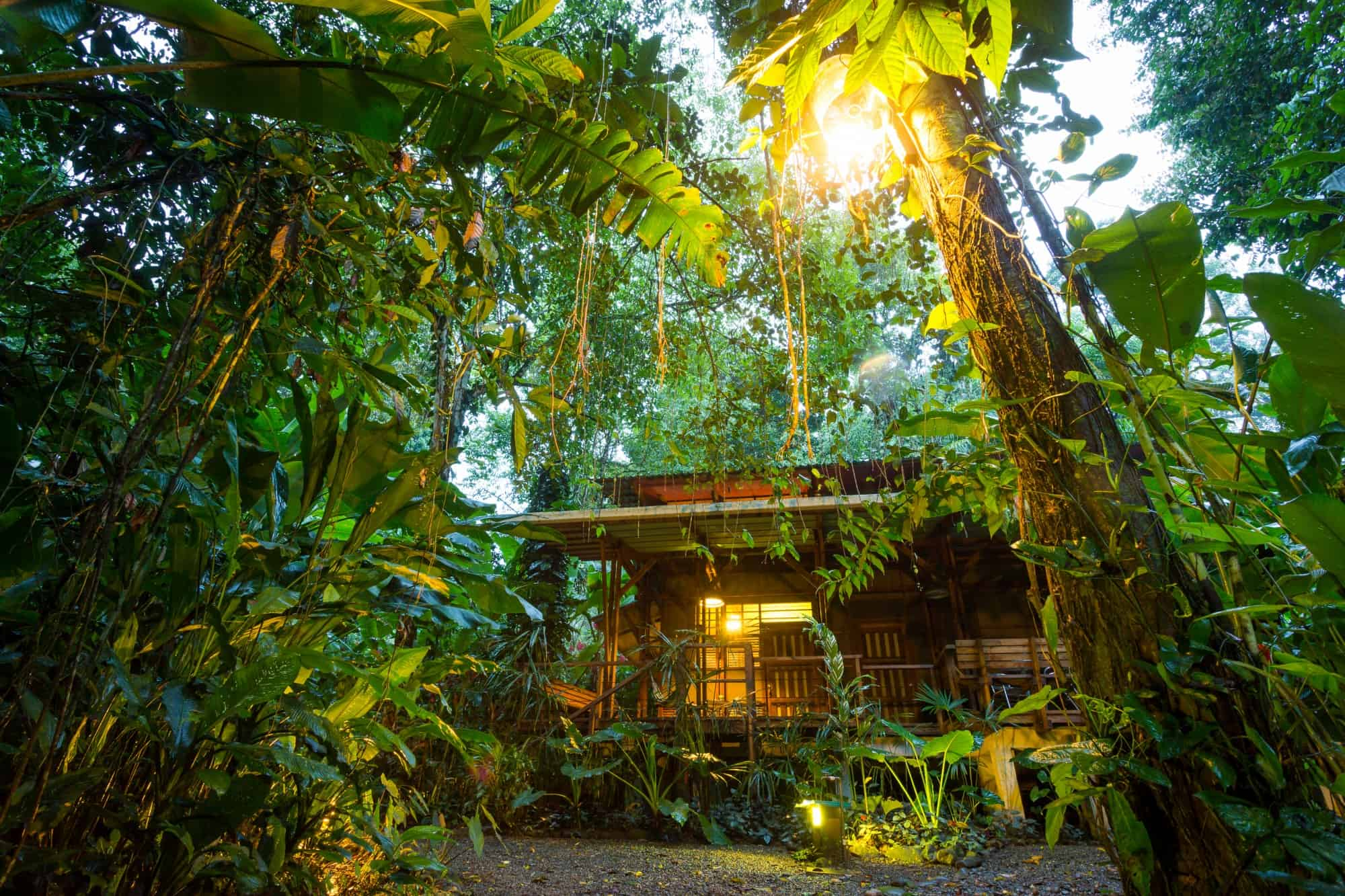 Costa Rica Eco Lodges