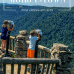 Things to Do in Morgantown, WV with Kids in the Summer 1