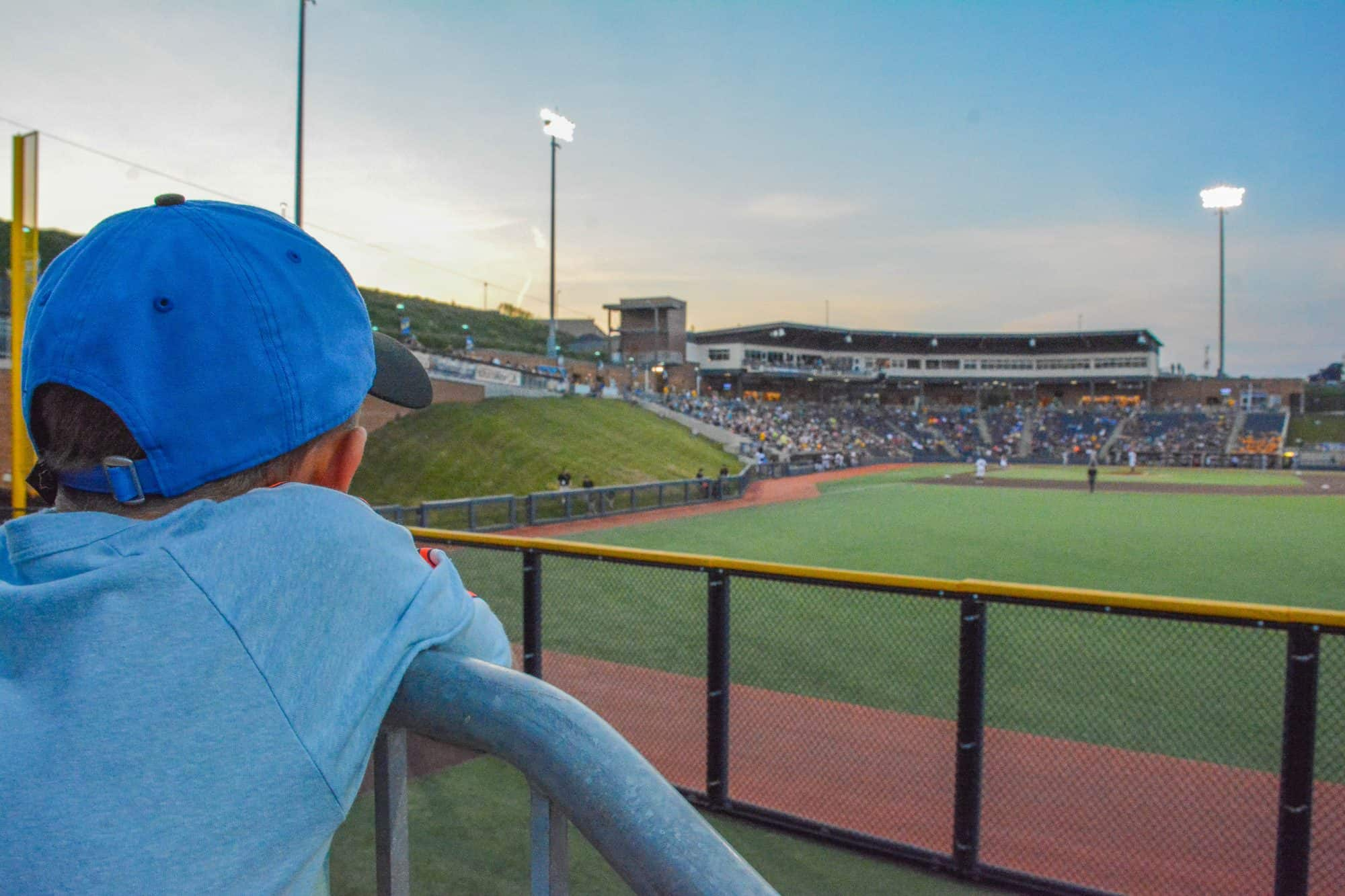 Things to Do in Morgantown, WV with Kids in the Summer