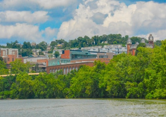 Things to Do in Morgantown, WV with Kids in the Summer 3