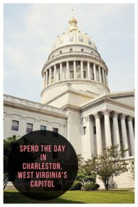 things to do in Charleston West Virginia