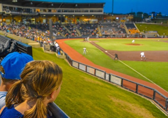 Things to Do in Morgantown, WV with Kids in the Summer 8