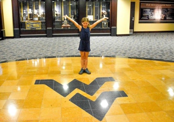 Things to Do in Morgantown, WV with Kids in the Summer 2
