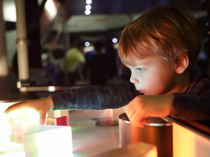 Top 10 Science and Technology Museums