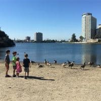 lake merritt oakland kids