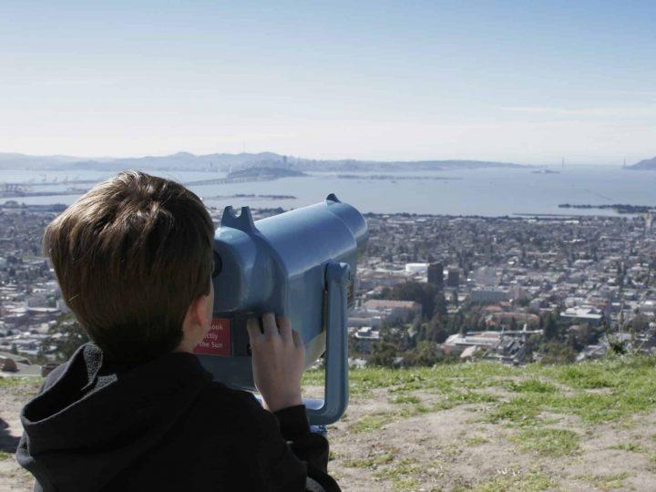 Berkeley Sightseeing: A Weekend of Family Fun in Berkeley California