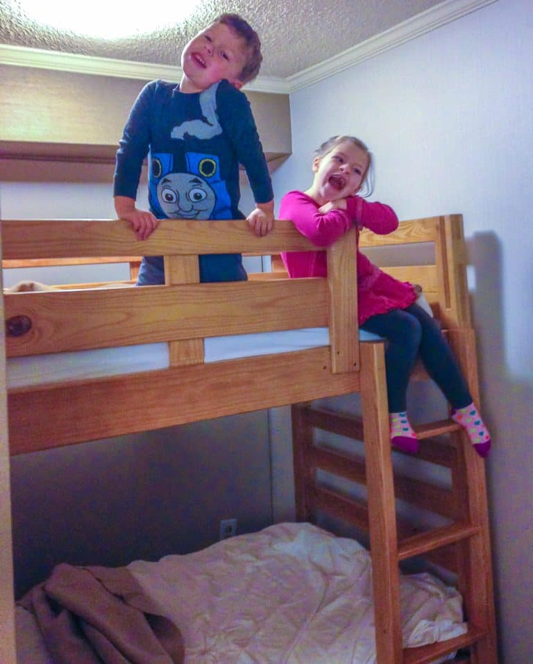 Hotel Suites in DC with Bunk Beds Hotel Madera by Kimpton