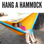 The Best Hammocks for Family Fun, Camping, and Backpacking 1