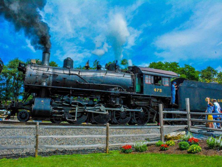 Visit Lancaster, Pennsylvania's Dutch Country, for Family Fun on the Farm