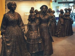 Susan B Anthony and Women's Rights Tour of Upstate New York