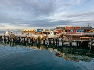 Things to do in Monterey with Kids