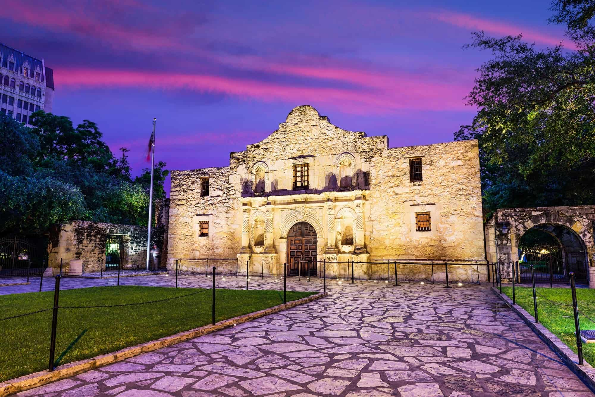 History and Culture: Things to do in San Antonio with Kids