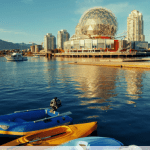 Top 10 Things to do in Vancouver, British Columbia for Families 1