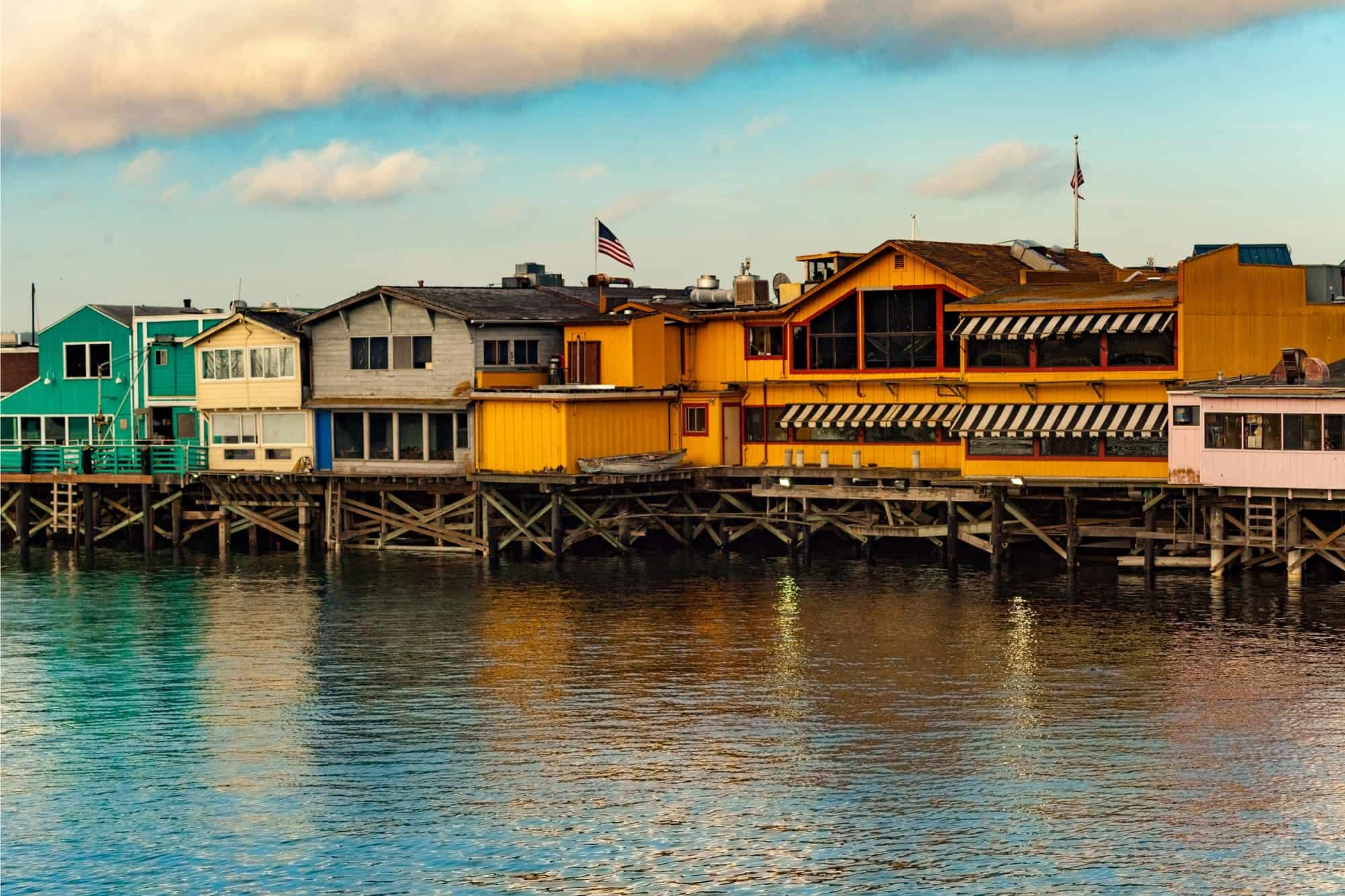Monterey with Kids: Top 10 Things for Families to do in