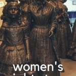 Must-Visit Susan B Anthony & Women's Rights Sites in Upstate New York 1
