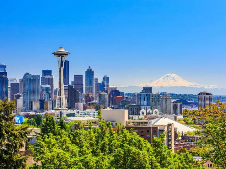 48 Hours in Seattle with Kids