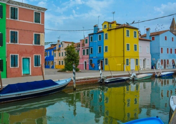 A Family Guide to Experiencing the Magic of Venice with Kids 11