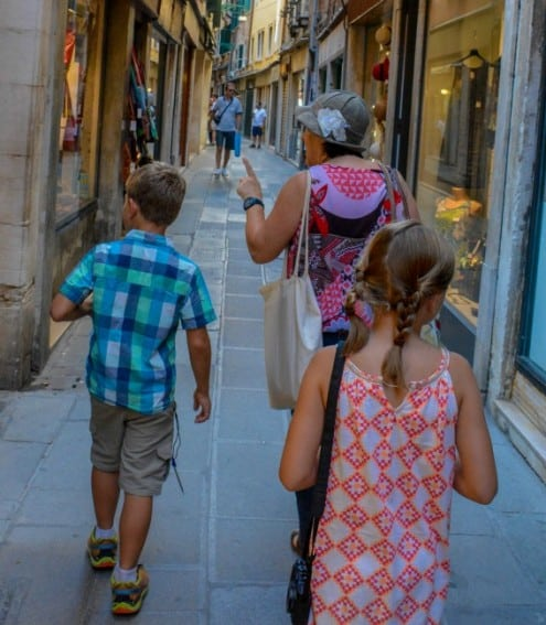 A Family Guide to Experiencing the Magic of Venice with Kids 6