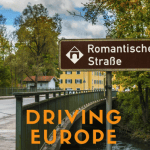 Driving in Germany and Central Europe: Tips for Planning a European Road Trip with Kids 1