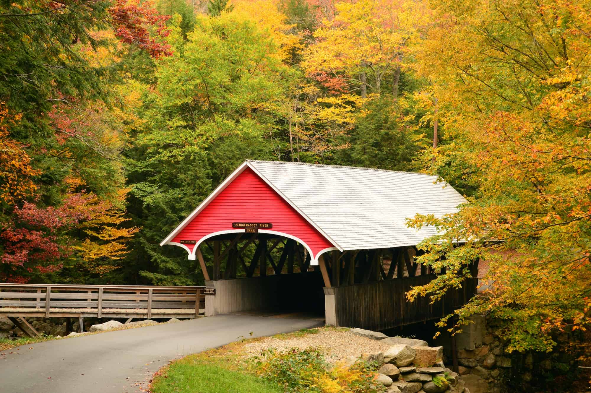 Not To Miss: New England Fall Family Destinations - Trekaroo Blog