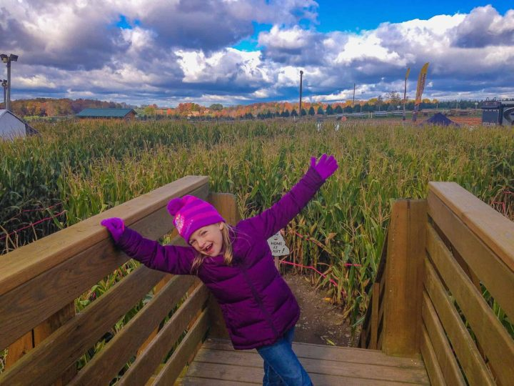Northeast Pennsylvania: 6 Fall-Favorite Things to do in Pennsylvania with Kids