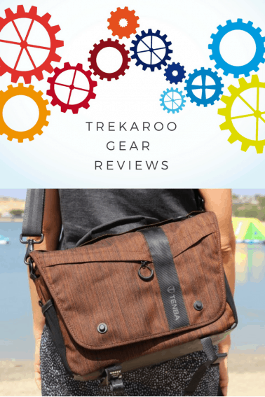 Gear Review: Tenba Messenger Bag: Anyone who loves taking pictures, whether an amateur or professional, will especially appreciate the quality of this bag.