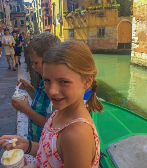 A Family Guide to Experiencing the Magic of Venice with Kids 3