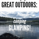 Huttopia: Glamping in the White Mountains of New Hampshire 1