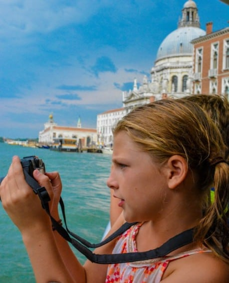A Family Guide to Experiencing the Magic of Venice with Kids 10