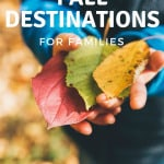 Not To Miss: New England Fall Family Destinations 1