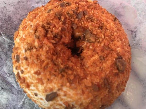 Portland's Voodoo Donuts