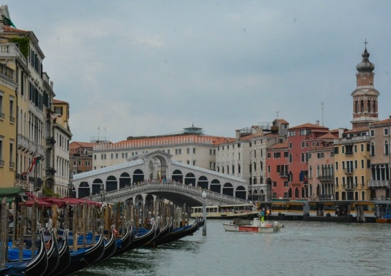 A Family Guide to Experiencing the Magic of Venice with Kids 9