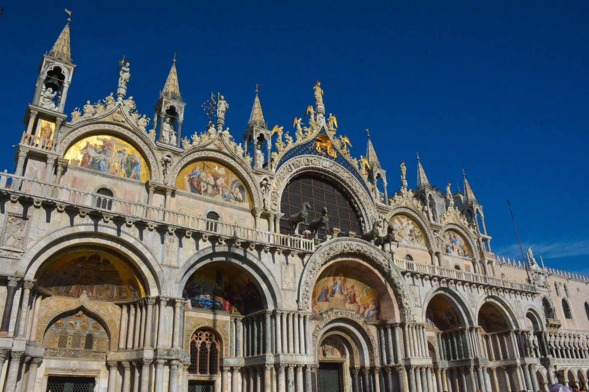 A Family Guide to Experiencing the Magic of Venice with Kids