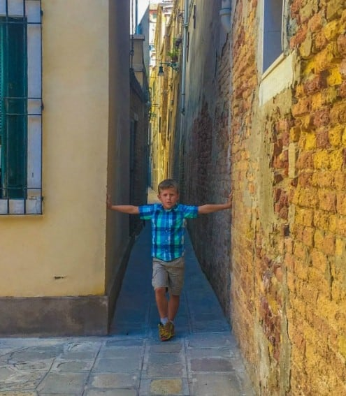 A Family Guide to Experiencing the Magic of Venice with Kids 2