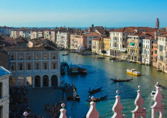 A Family Guide to Experiencing the Magic of Venice with Kids 5