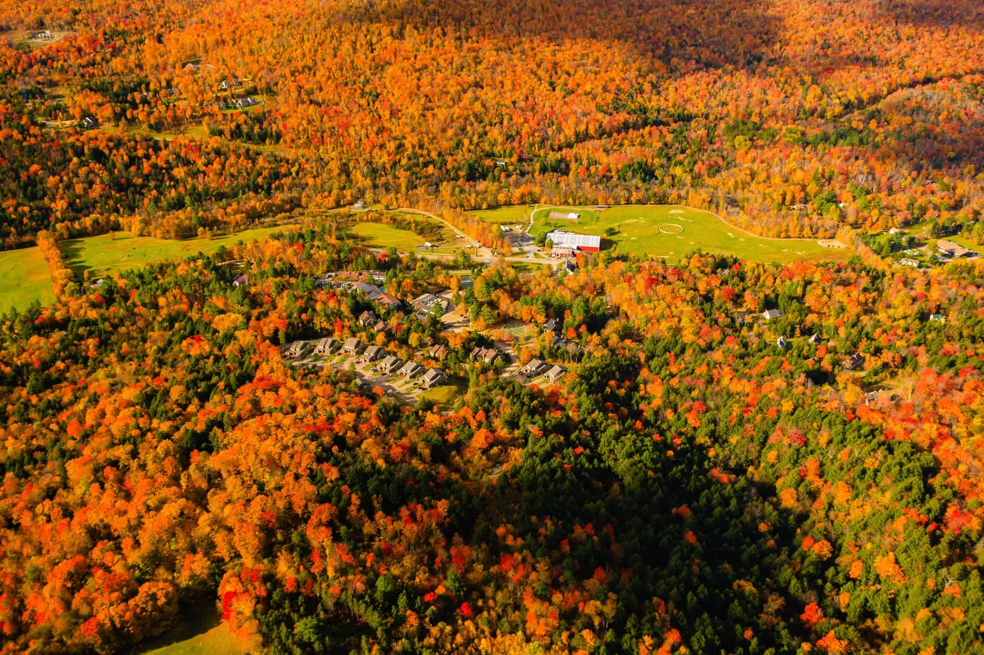 Treat Your Family to a Topnotch Vacation in Vermont