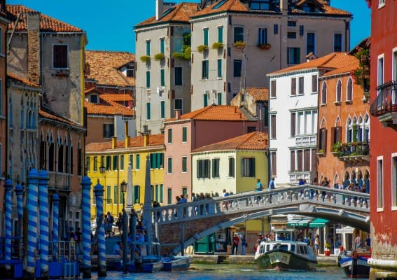 what to do in venice: a guide to exploring with kids