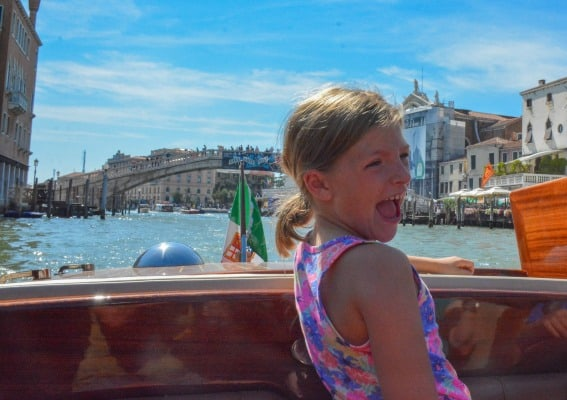 A Family Guide to Experiencing the Magic of Venice with Kids 14
