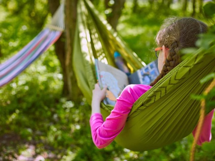 The Best Hammocks for Family Fun, Camping, and Backpacking