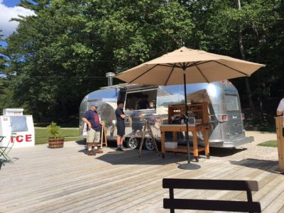 Huttopia: Glamping in the White Mountains of New Hampshire 4